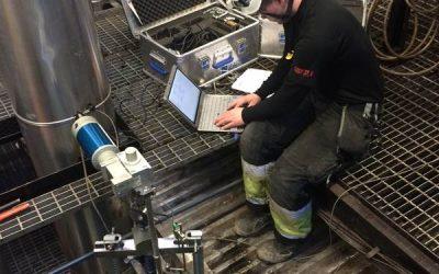 Online provning Luleå Energi