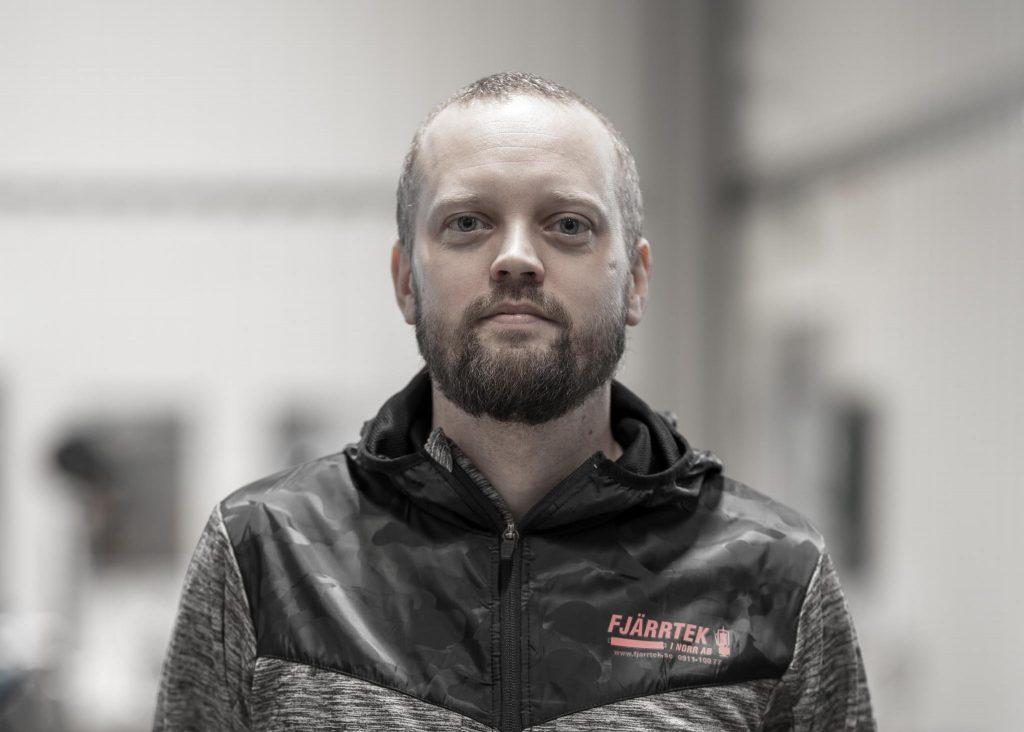 Johnny Lundqvist